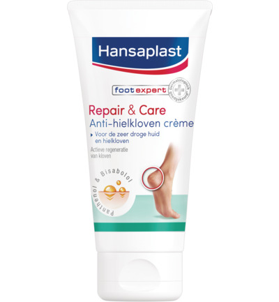Repair/care hielkloven creme