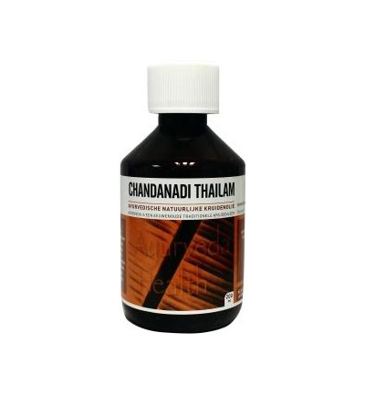 Thailam Olie Chandanadi (200ml)