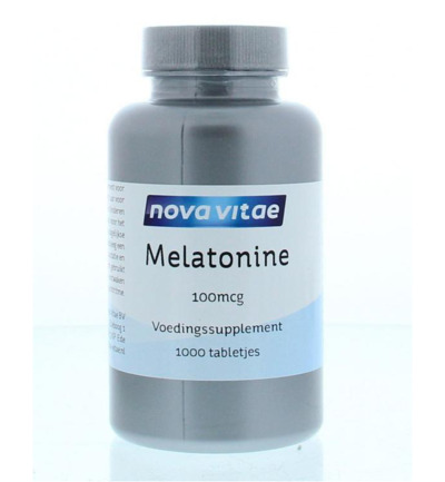 Melatonine 100 mcg