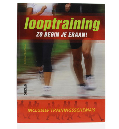 Looptraining - zo begin je eraan