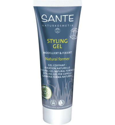 Sante Styling Gel 50ml