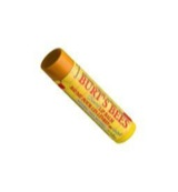 Honey lipbalm tube