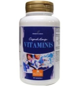 Vitaminis 1500 mg zuigtabletten