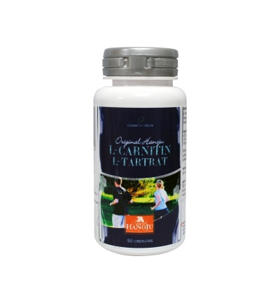 L-Carnitine L-Tartraat 500 mg