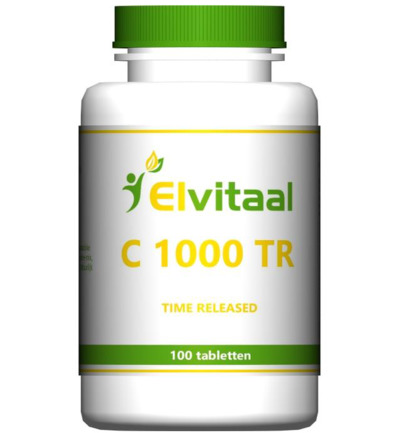 Vitamine C1000 time released