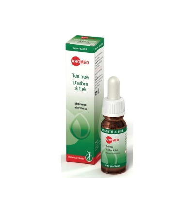Tea tree etherische olie