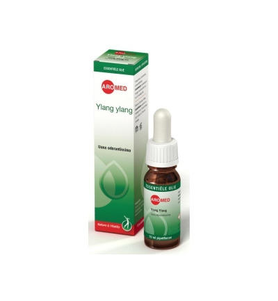 Ylang ylang etherische olie