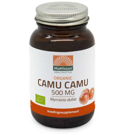 Absolute camu camu extract 500 mg