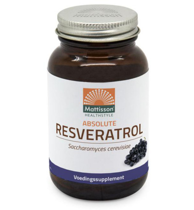 Absolute resveratrol 350mg