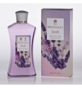 Bath shower/wash lavender