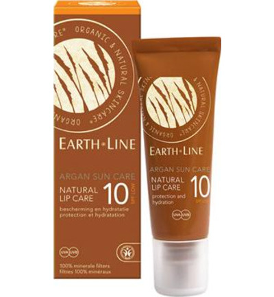 Argan bio sun lip care