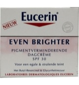 eucerin even bright dagcreme