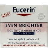 Eucerin Even Bright Nachtcreme 50ml
