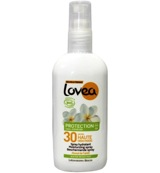 Lovea Sun spray SPF30 bio 125ml