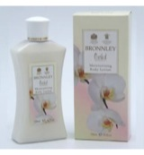 Bodylotion orchid