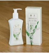 Bodylotion lily of the valley