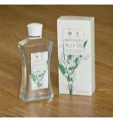 Bath shower/wash lily of the valley