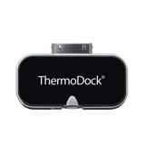 Thermodock infrarood thermometer