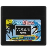 Hairgel rebel ocean waves