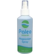 Minerals magnesium spray