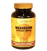 Magnesium citraat elementair