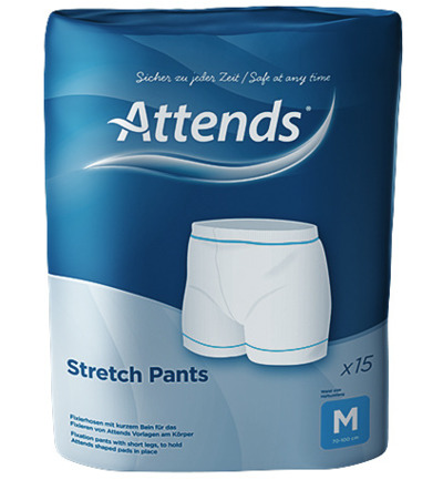 Stretchpants medium