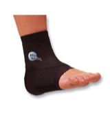 Standard ankleskin 1 small