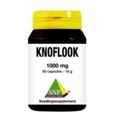 Knoflook 1000 mg