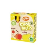 Cool fruit appel/peer