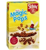 Milly magic pops muesli