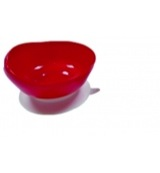 Scooper bowl rood