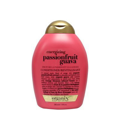 Passionfruit guava conditioner