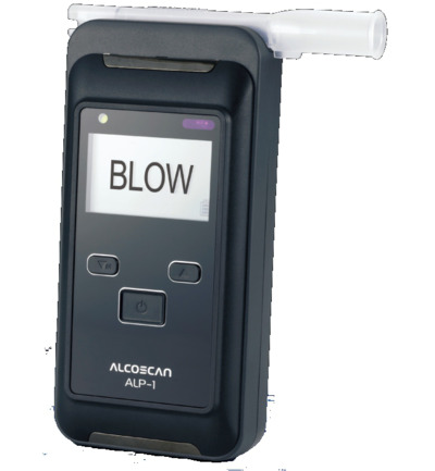 Alcoholtester ALP-1