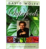 Superfoods by David Wolfe