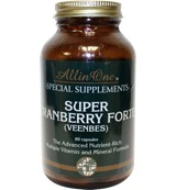 Afbeelding van All In One Cranberry Forte 60ca