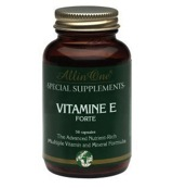 Afbeelding van All In One Vitamine E Forte 50ca
