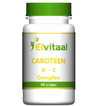 Caroteen complex 100 mg