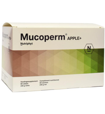 Mucoperm apple+ nutriphyt