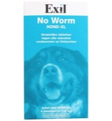 No worm hond X large
