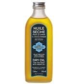 Arganolie body dry oil