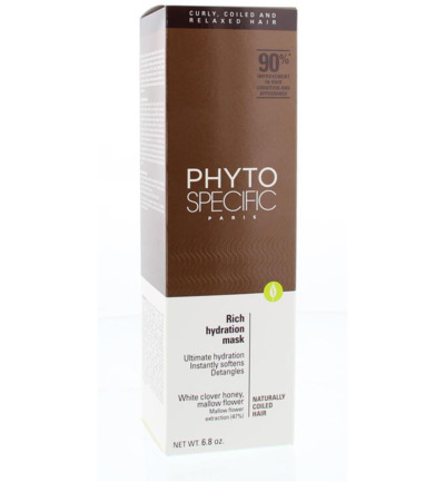 Phytospecific masque hydration riche