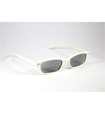 Sunreader excellent white +3.00 zonneleesbril