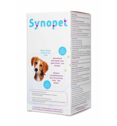Synopet