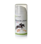 Muscle-Joint extra dieren