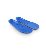 Comfort soles women sea blue