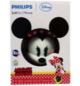 Disney minnie nachtlamp