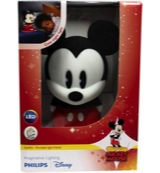 Disney mickey nachtlamp