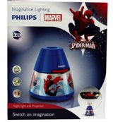 Disney spiderman projector
