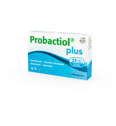 Probactiol plus protect air