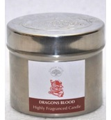 Geurkaars dragon's blood